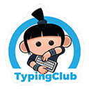 TypingClub logo