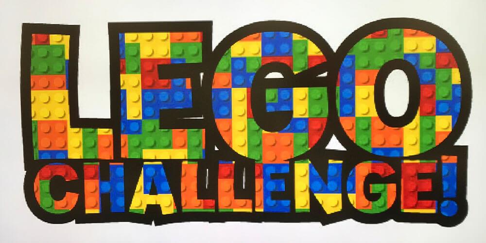 Steam Friday Lego Challenge   Spring Creek Elementary School