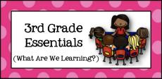 3rd Grade Essentials logo