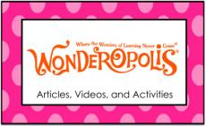 Wonderoplis logo